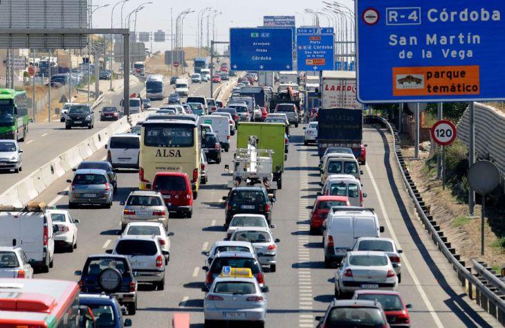 Suben las ventas de coches un 18,3 por ciento