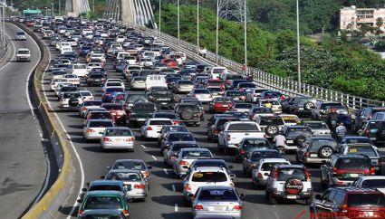 El mercado del automóvil baja un 4,8 por ciento