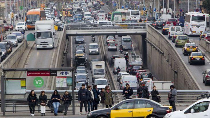 15,3 millones de coches vendidos en la Unión Europea