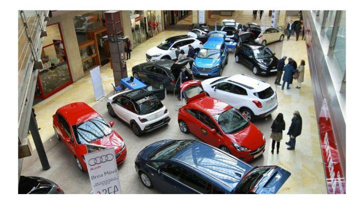 El sector de automoción inicia una nueva etapa de crisis