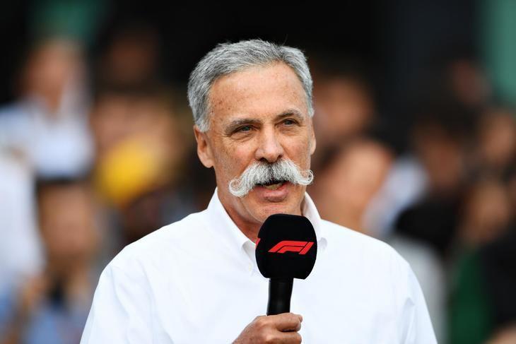 Fórmula 1: Liberty no se resigna