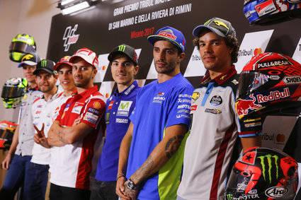 Gran Premio de San Marino de MotoGP