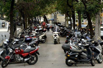 Se venden mas motos