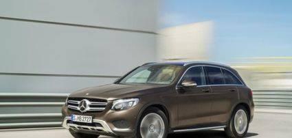 Probamos el nuevo Mercedes GLC que sustituye al fracasado GLK