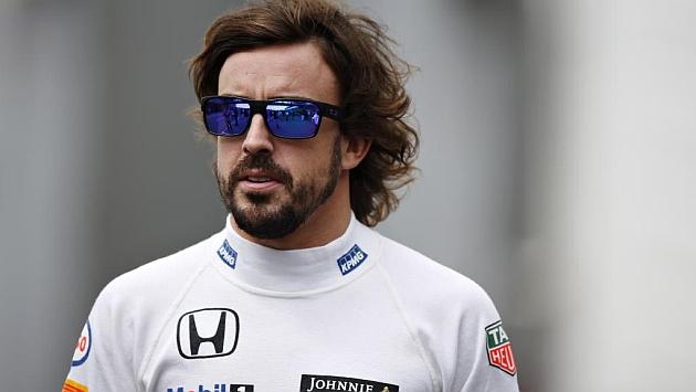 La guerra de Fernando (Alonso)