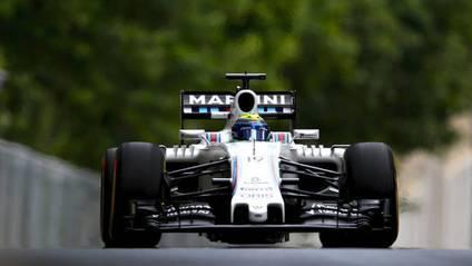 Kubica y Di Resta se enfrentarán por el volante que deja Massa