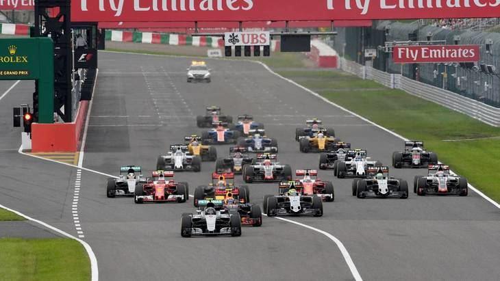 Los fabricantes de motores se oponen a hacer cambios en la Fórmula 1