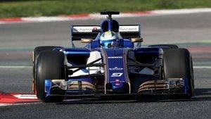 Sauber tiene un problema con los motores para 2018