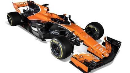 McLaren MCL32 toda una incógnita