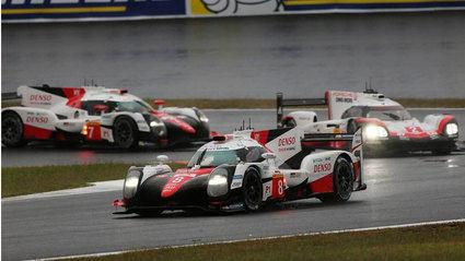 Fuji pide cambio de fecha para que pueda participar Alonso