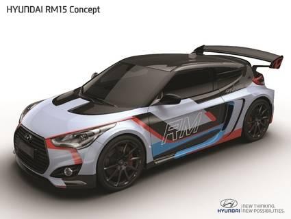 Hyundai Motor presenta su sub-marca N de altas prestaciones