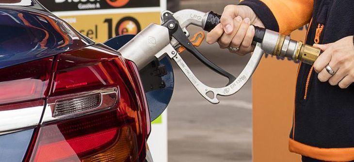 Los coches de Gas tienen futuro