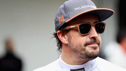 Este fin de semana Alonso debutará en Daytona
