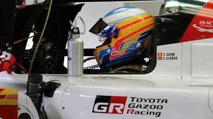 Alonso consigue cambiar la fecha y correrá en Fuji