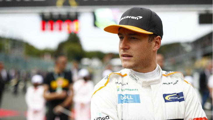 Stoffel Vardoorne se pasa a la Fórmula E con HWA