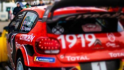Así será el Rallye de Montecarlo