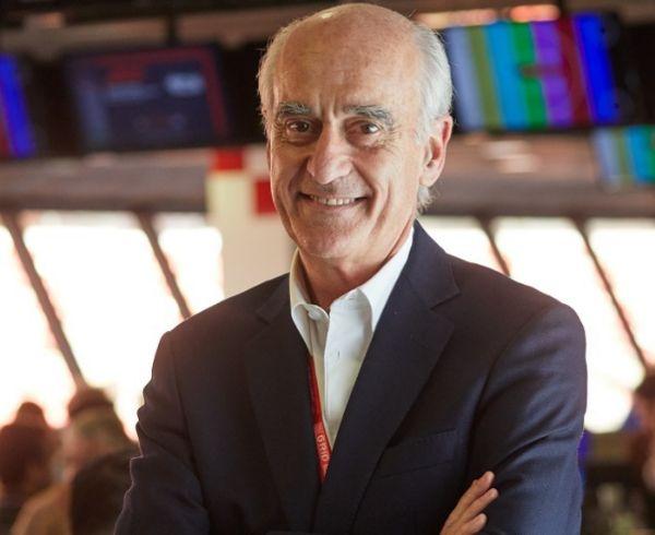 Vicenç Aguilera: 'El clima de inestabilidad política no ayuda al futuro del GP en Montmeló'