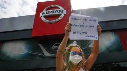 Faconauto sobre la salida de Nissan