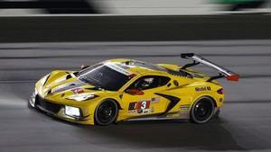Antonio García gana en Daytona