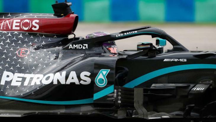 GP de Hungría 2020 F1: Hamilton victoria, vuelta rápida y pole