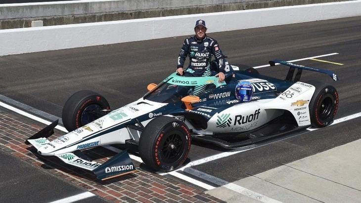 Indy 500: Alonso y Palau dispuestos para el domingo