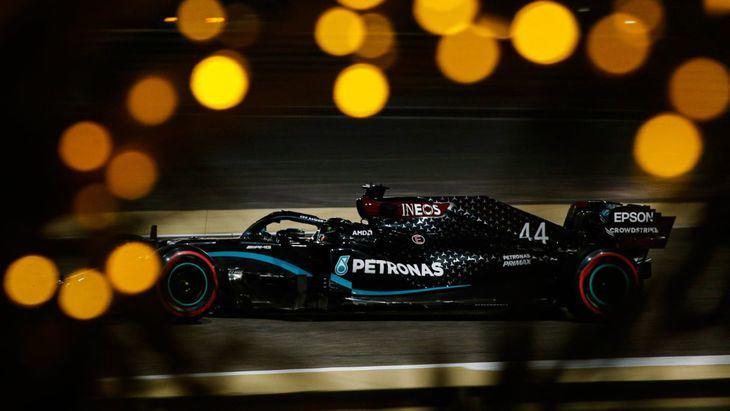 GP de Bahrein F1 2020: Hamilton, nueva pole que aumenta su leyenda
