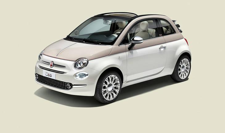 Fiat y sus novedades en el Salón de Ginebra