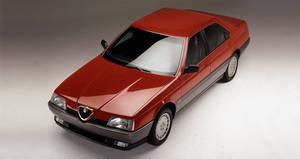 Alfa Romeo cumple 107 años y van a celebrarlo por todo lo alto