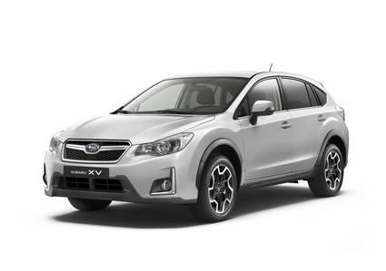 Nuevo Subaru XV desde 18.990 euros