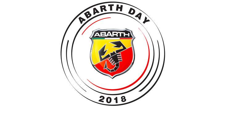 Abarth Day 2018 el último fin de semana del mes