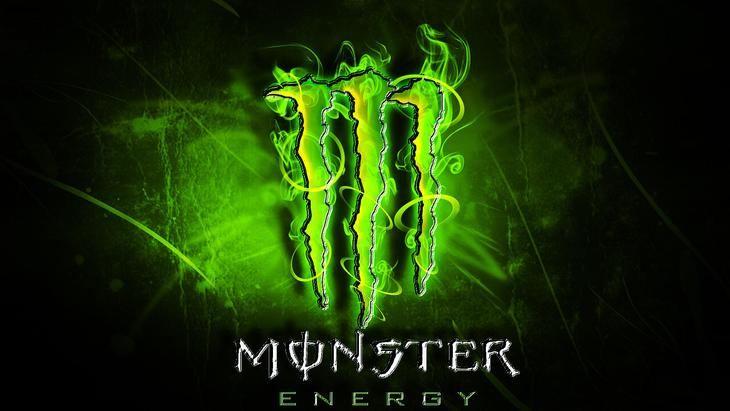 Monster Energy #Doonies3