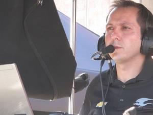 Indy 500: Roberto Hernández, ingeniero de Bourdais, nos explica la prueba