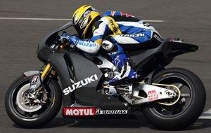 Suzuki continúa sus planes