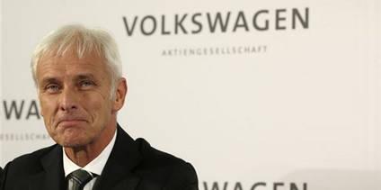 Volkswagen anuncia un plan de acción para 5 millones de afectados