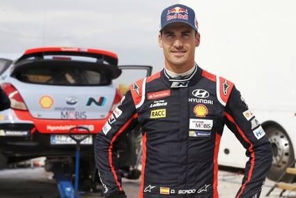 Hyundai y Citroen anuncian sus pilotos para 2017