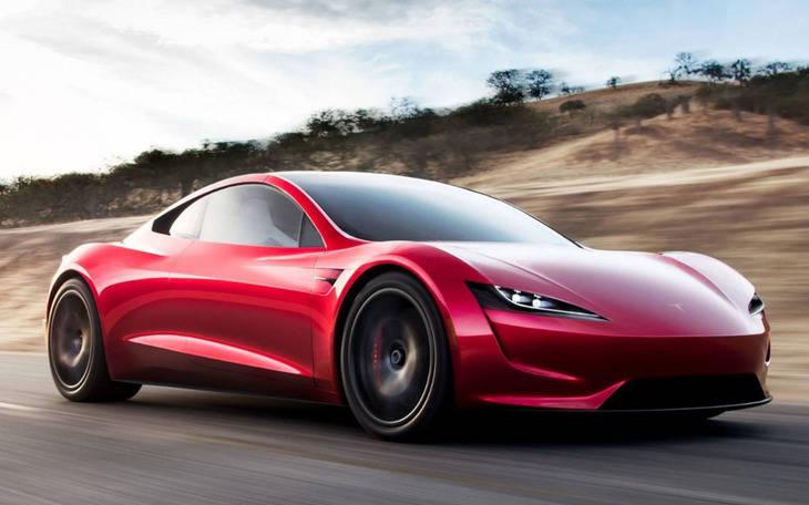 El coche eléctrico más rápido del mundo: 400 kms/hora