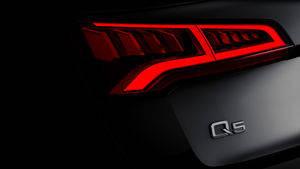 El Audi Q5 para 2017