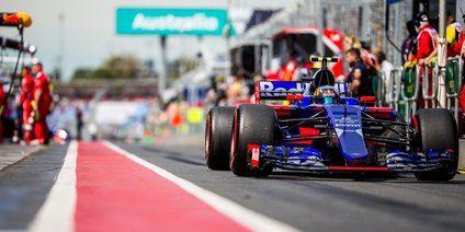 Honda cambiará el turbo y MGU-H para Bahrein
