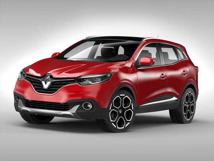 Renault Kadjar: novedades por dentro y por fuera