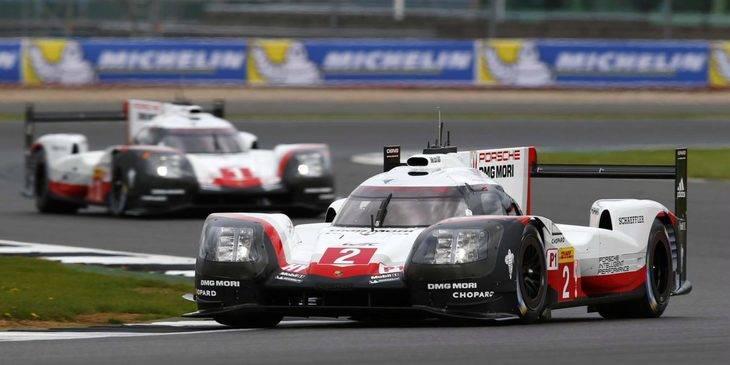 Porsche conquista el título de pilotos y constructores a pesar de la victoria de Toyota