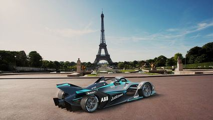 Porsche y Mercedes confirmados para la Fórmula E