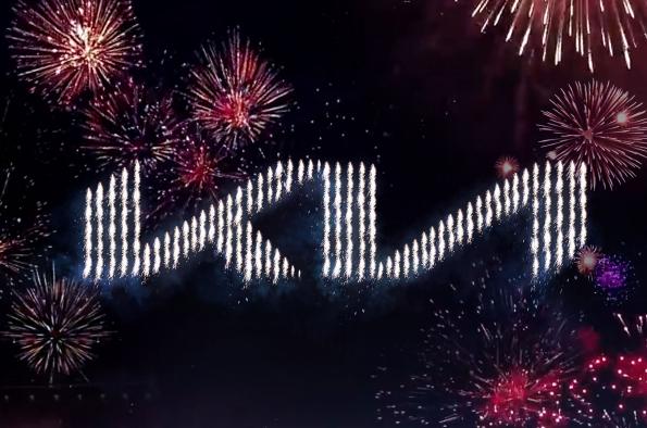 Kia presenta su nuevo logotipo