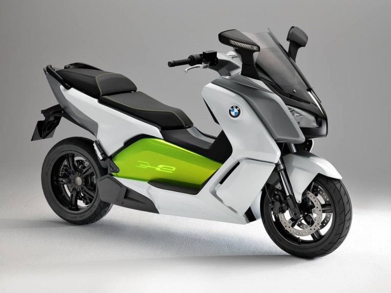 motos elctricas