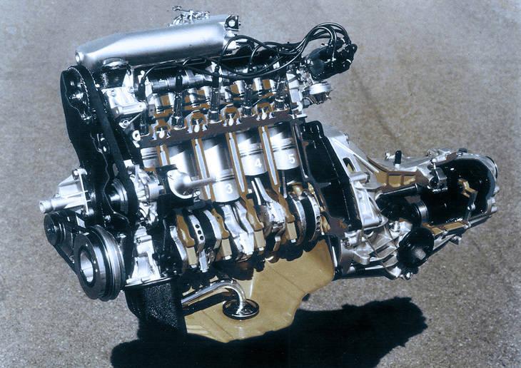 Se cumplen 40 años del éxito de los 5 cilindros