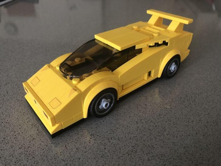 Un Lamborghini que muchos podrán comprar