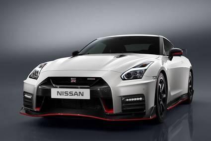 Nissan GTR NISMO por 185.000� en Espa�a