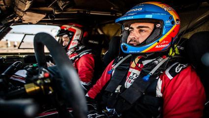 La Fórmula 1 sin Alonso