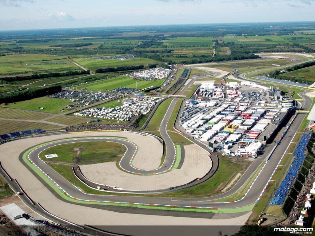 Circuito Holanda : Circuito tt assen holanda revista de coches