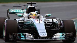 F-1: Mercedes-Benz resiste y hay claves para comprenderlo