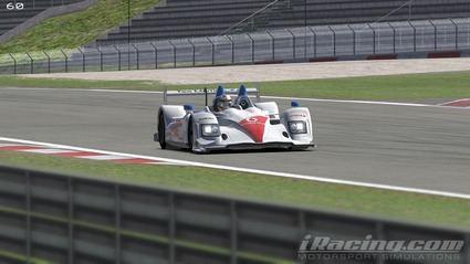 Teo Martin eSports a por la victoria en Spa